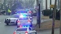 Officer shot serving warrant in Tenn.