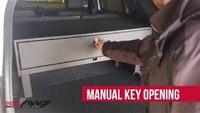 Estes AWS SUV Rapid Access Weapon Locker 2 0