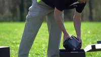Dogtra BALL TRAINER - Detection Dog Training