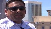 Panasonic CF-U1 Case Study, Traffic Division Tucson, AZ