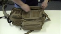FOX AdvTacSling: A User-friendly, Multi-position Sling Pack