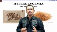 Hyperglycemia: Let's have a campfire!