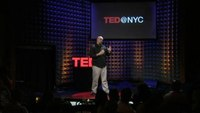 TED Talk: EMT's honest answer to patient who asks 'Am I dying?'
