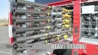 SVI Heavy Rescue Vehicles