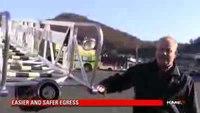 79' AerialCat Walkaround