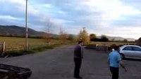 UK Farm/Barn Fire