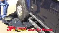 3PX-TREME vs. Hummer
