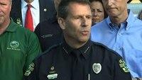 Orlando chief praises SWAT officers' response to massacre