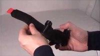 Hands-On: SURE-GRIP Tool Mounts
