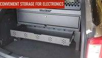 Estes AWS Electronics Tray