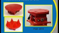 Sidewinder Product Review 2014