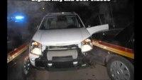 Digital Ally Dashcam In-Car Video System Compilation