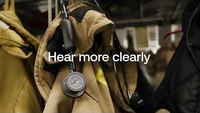 Clearer Stethoscope Sound with CORE® Technology by Eko™