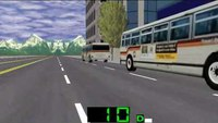 Driving Simulator for Police, Fire, Ambulance