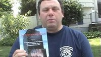 Paramedic writes book on 9/11 FDNY response