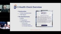 Evidence Management Webinar Series Episode 8: Evidence Health Check
