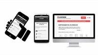 How LEEDIR (Large Emergency Event Digital Information Repository) Works