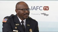Chief Marvin Riggins on becoming IAFC's 2017 Career Fire Chief of the Year