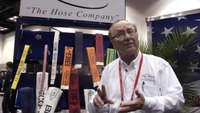 Key Fire Hose Product Showcase @ FDIC 2016