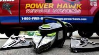 POWERHAWK P4 Rescue System - Power Hawk Technologies
