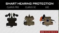 Smart Tactical Headsets: Silynx Product Overview