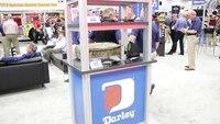 Darley Fire Fighting Equipment Product Showcase 2017: Robotics