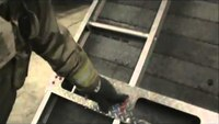 Basic Operation of the Roof Operation Safety Platform