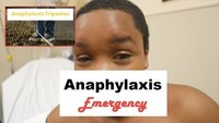 Bi-phasic anaphylactic reaction to fish