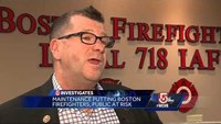 Overhaul of troubled Boston Fire Dept. fleet called 'abject failure'