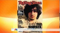 Wounded cop criticizes Rolling Stone's bomber cover