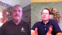 Interview with Fire Alumni Speaker/Author Steve Prziborowski