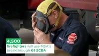 Chicago Fire Department MSA G1 SCBA In-Service Day: December 14, 2017