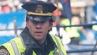 """Patroits Day"" based on Boston Marathon bombing shows police heroism"