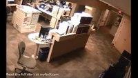 Minn. man attacks nurses in hospital rampage