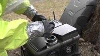 GUARDION Portable GC/MS Chemical Identifier