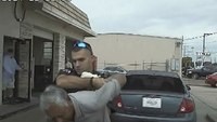 Family wants Texas cop prosecuted after scuffle with man, 76