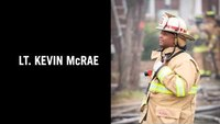 Nationals pay tribute to D.C. Lt. Kevin McRae