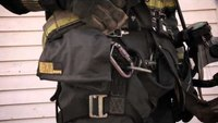 Sterling Rope F4 Escape Device and System