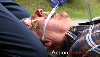 EMS Training for EMR: airway Management by Action Training Systems