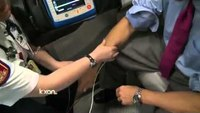 Texas EMS gets state-of-the-art cardiac monitors
