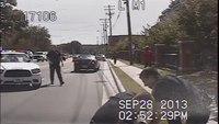 NC police defend takedown of cyclist