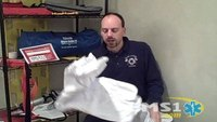 Everyday EMS with Greg Friese: Splinting and Using a Disposable Vacuum Splint