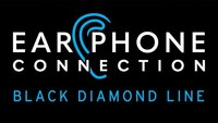 Earphone Connection's Black Diamond Product Line