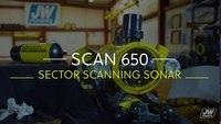 JW Fishers SCAN 650