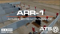 ATS Targets Advanced Reactive Range - ARR - 1