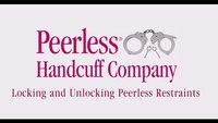 Peerless Lock and Unlock