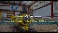 JW Fishers ROV's