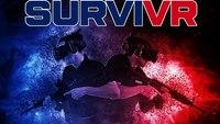 SURVIVR Law Enforcement Training Simulator