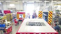 SVI Trucks' factory tour shows custom process