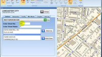 OnScene Xplorer 3.0, Address Not Found
